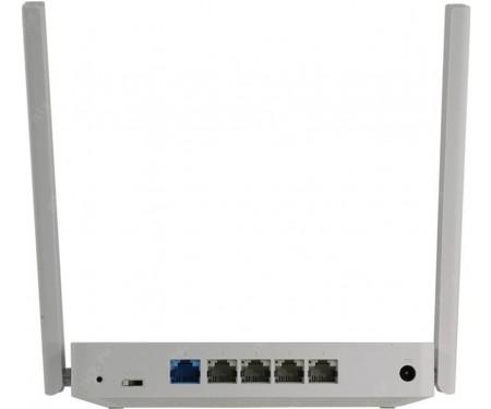 Маршрутизатор KEENETIC Lite (KN-1310) (N300, 5xFE, 2 антенны)