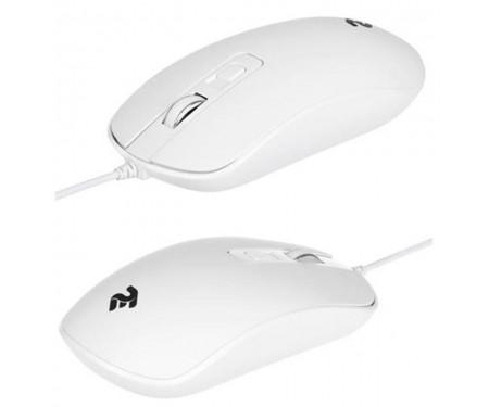 Мышь 2E MF110 White (2E-MF110UW) USB