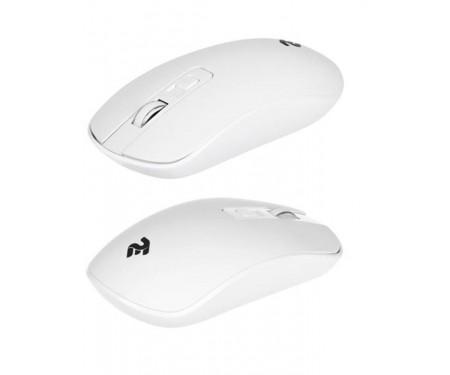 Мышь 2E MF210 WL White (2E-MF210WW) USB