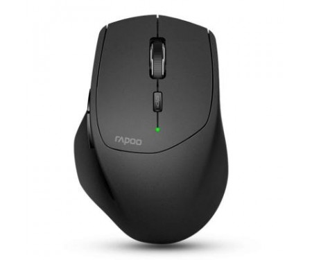 Мышь RAPOO MT550 black