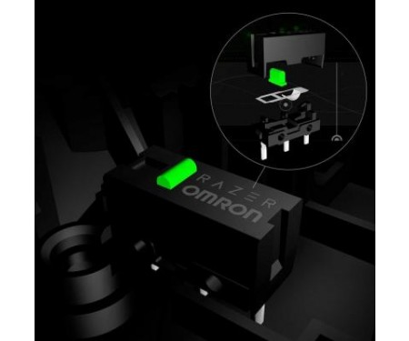 Мышь Razer Naga Trinity Expert MMO (RZ01-02410100-R3)