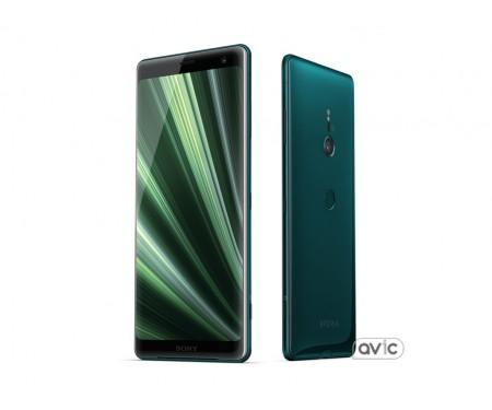 Sony Xperia XZ3 4/64GB Forest Green