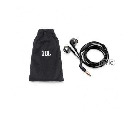 Наушники JBL T205 Black (JBLT205BLK)