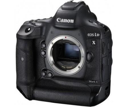 Фотоаппарат Canon EOS 1DX Mark II (0931C012AA)