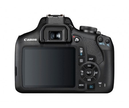 Canon EOS 2000D 18-55 IS II kit (2728C008)