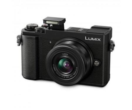 Фотоаппарат Panasonic DMC-GX9 12-32mm kit (DC-GX9KEE-K)
