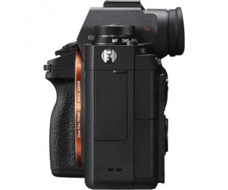 Фотоаппарат Sony Alpha 9 body black (ILCE9.CEC)