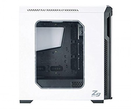 Корпус Zalman Z9 Neo Plus Window White без БП