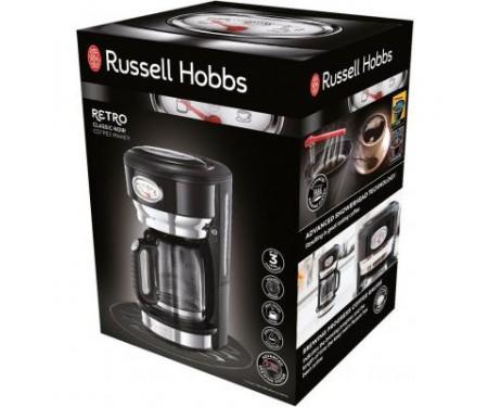 Кофеварка Russell Hobbs 21701-56