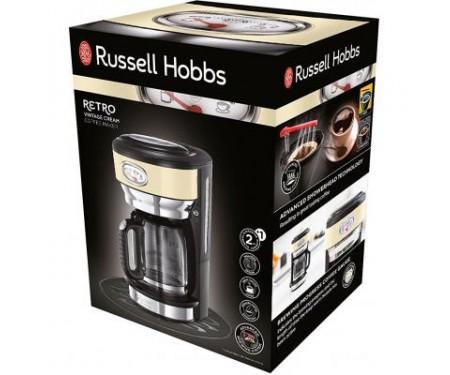 Кофеварка Russell Hobbs 21702-56