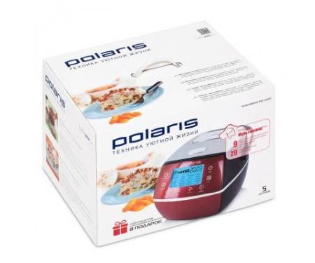Мультиварка Polaris PMC 0525D