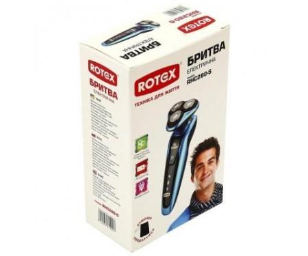 Электробритва Rotex RHC280-S