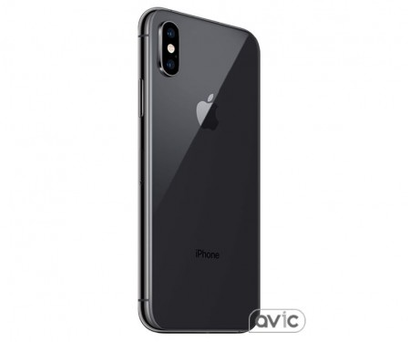 Apple iPhone XS Max 256GB (Space Gray)
