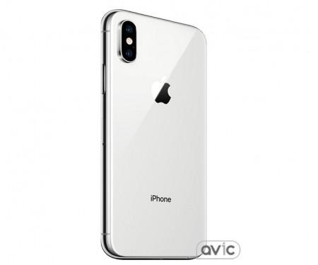 Apple iPhone XS 64GB (Silver)