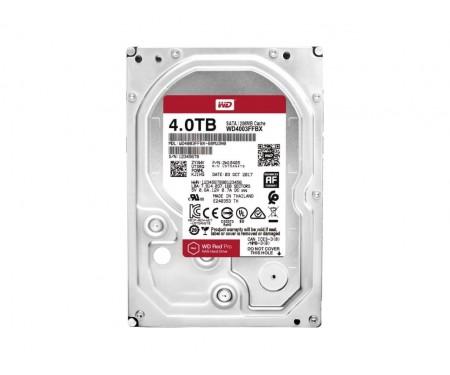 WD Red Pro 4 TB (WD4003FFBX)