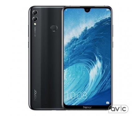 Honor 8X Max 6/64GB Black