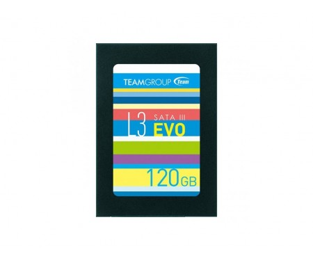 TEAM L3 Evo 120GB (T253LE120GTC101)