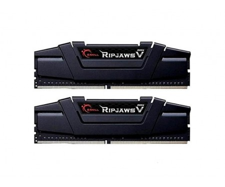 G.Skill 16 GB (2x8GB) DDR4 3200 MHz (F4-3200C16D-16GVKB)