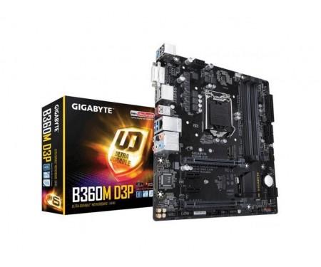GIGABYTE B360M D3P