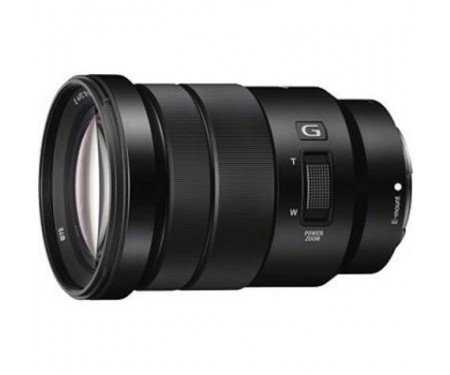 Объектив Sony 18-105mm f/4.0 G OSS Power Zoom f/NEX (SELP18105G.AE)