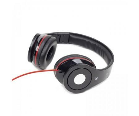 Наушники gmb audio MHS-DTW Black (MHS-DTW-BK)