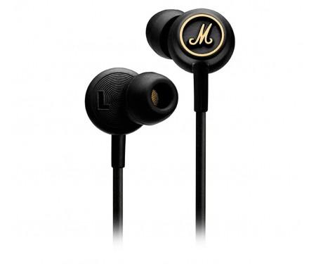 Наушники Marshall Mode EQ Black & Gold (4090940)