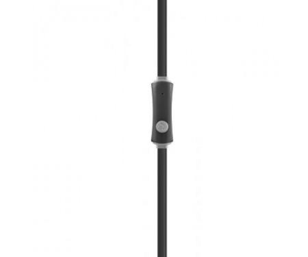 Наушники Nomi NHS-107 Black/Grey (221828)