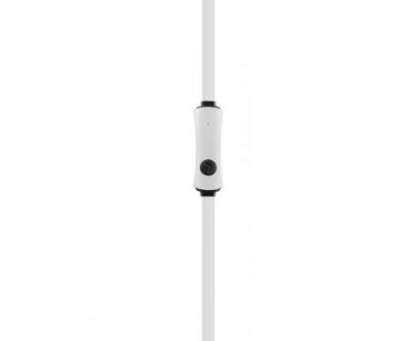 Наушники Nomi NHS-107 Black/White (221221)