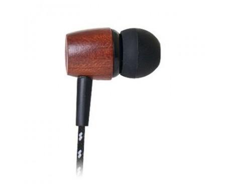 Наушники REAL-EL Z-1720 Wooden