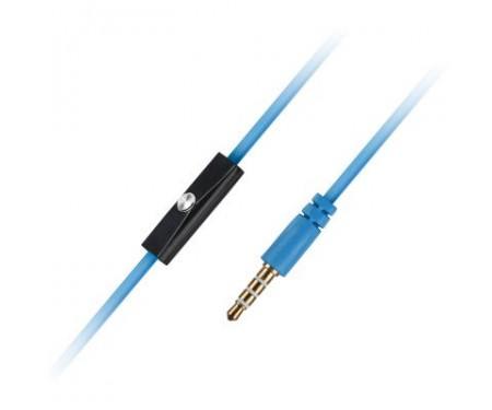 Наушники Vinga HSM016 Blue (HSM016BL)