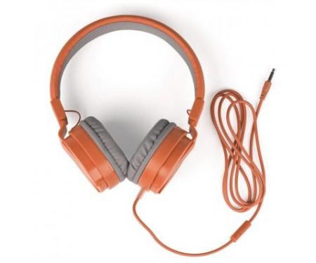 Наушники Vinga HSM035 Orange New Mobile (HSM035OR)