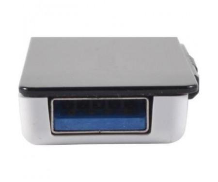 Флешка 128GB AH350 Black RP USB3.0 Apacer (AP128GAH350B-1)