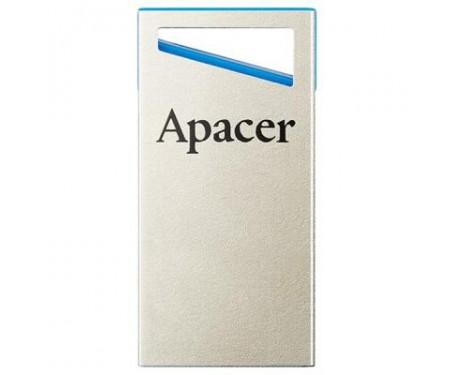 Флешка Apacer 64GB AH155 Blue USB 3.0 (AP64GAH155U-1)