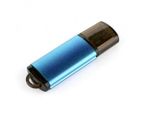 Флешка eXceleram 32GB A3 Series Blue USB 3.1 Gen 1 (EXA3U3BL32)
