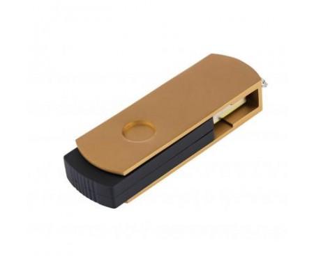 Флешка eXceleram 32GB P2 Series Brown/Black USB 3.1 Gen 1 (EXP2U3BRB32)
