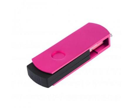 Флешка eXceleram 32GB P2 Series Rose/Black USB 3.1 Gen 1 (EXP2U3ROB32)