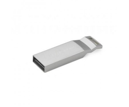 Флешка eXceleram 32GB U2 Series Silver USB 2.0 (EXP2U2U2S32)