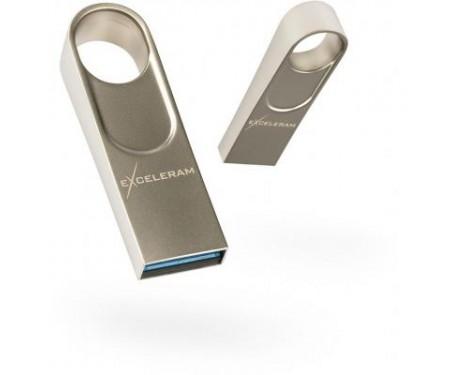 Флешка eXceleram 32GB U5 Series Silver USB 3.1 Gen 1 (EXP2U3U5S32)