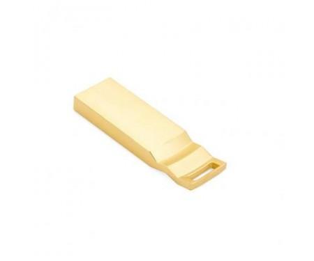 Флешка eXceleram 64GB U2 Series Gold USB 2.0 (EXP2U2U2G64)