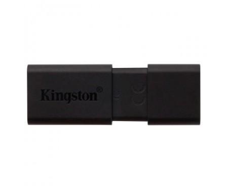 Флешка Kingston 256GB DT 100 G3 Black USB 3.0 (DT100G3/256GB)