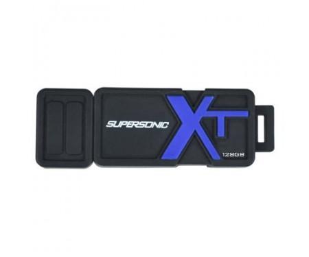 Флешка Patriot 128GB SUPERSONIC BOOST XT USB 3.0 (PEF128GSBUSB)