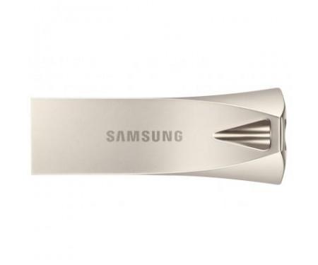 Флешка Samsung 256GB Bar Plus Silver USB 3.1 (MUF-256BE3/APC)