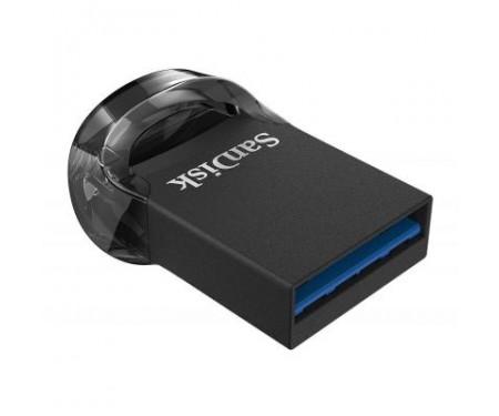 Флешка SanDisk 128Gb Ultra Fit USB 3.1 (SDCZ430-128G-G46)