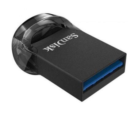 Флешка SanDisk 16GB Ultra Fit USB 3.1 (SDCZ430-016G-G46)