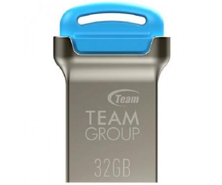 Флешка Team 32GB C161 Blue USB 2.0 (TC16132GL01)