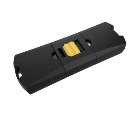 Флешка Team 32GB M141 Black USB 2.0 (TUSDH32GCL1036)