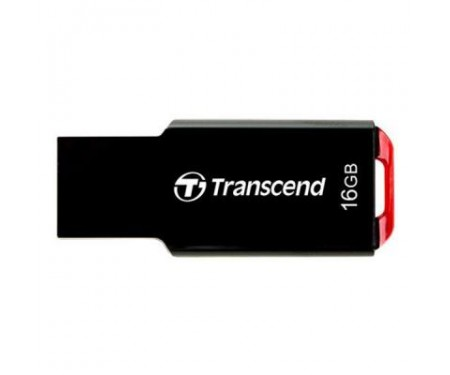 Флешка Transcend 16GB Jet 310 USB 2.0 (TS16GJF310)