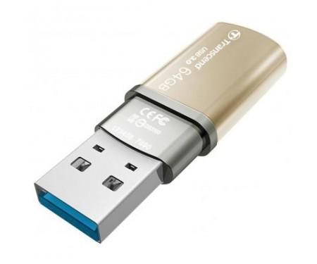 Флешка Transcend 64GB Jet 820 USB 3.0 (TS64GJF820G)