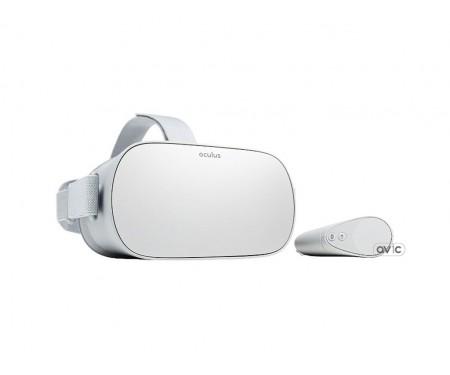 Очки виртуальной реальности Oculus Go 32GB