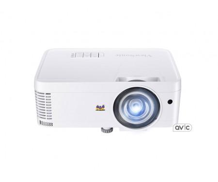 Короткофокусный проектор ViewSonic PS600W